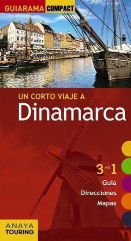 DINAMARCA UN CORTO VIAJE A GUIARAMA COMPACT ED. 2016