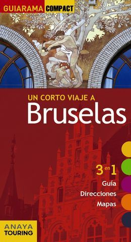 BRUSELAS GUIARAMA COMPACT ED. 2017
