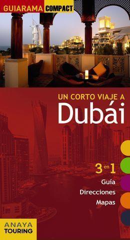 DUBAI GUIARAMA COMPACT ED. 2017
