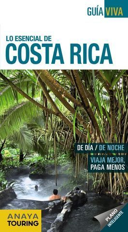 COSTA RICA GUIA VIVA ED. 2017