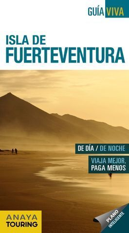 ISLA DE FUERTEVENTURA ED. 2017
