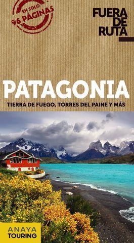 PATAGONIA FUERA DE RUTA ED. 2017