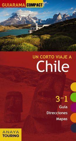 CHILE GUIARAMA COMPACT ED. 2017