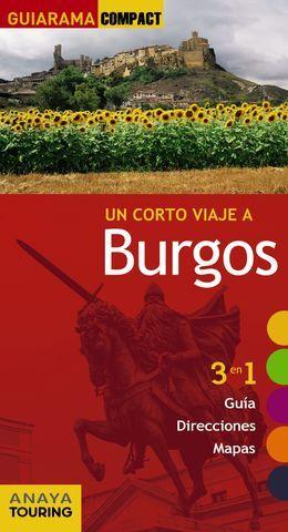 BURGOS GUIARAMA COMPACT ED. 2017