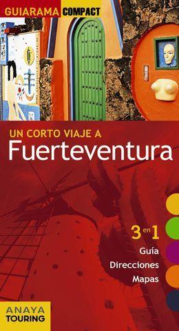 FUERTEVENTURA GUIARAMA COMPACT ED. 2017