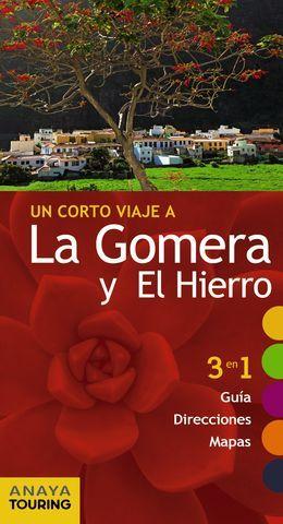 LA GOMERA Y EL HIERRO GUIARAMA COMPACT ED. 2017