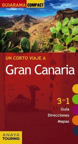 GRAN CANARIA GUIARAMA COMPACT ED. 2017