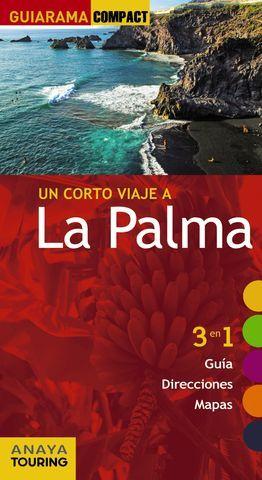 LA PALMA GUIARAMA COMPACT ED. 2017