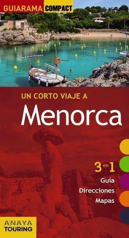 MENORCA GUIARAMA COMPACT ED. 2017