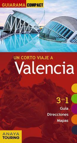 VALENCIA GUIARAMA COMPACT ED. 2017