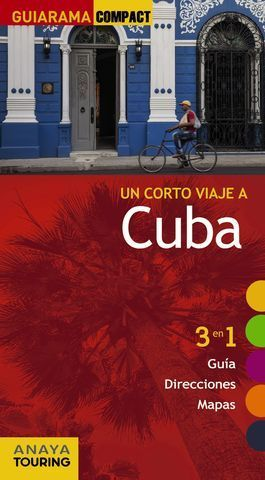 CUBA GUIARAMA COMPACT ED. 2017