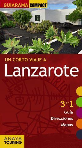 LANZAROTE GUIARAMA COMPACT ED. 2017