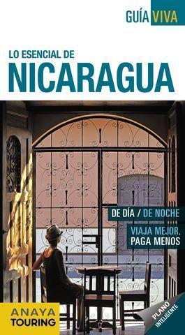NICARAGUA GUIA VIVA ED. 2017