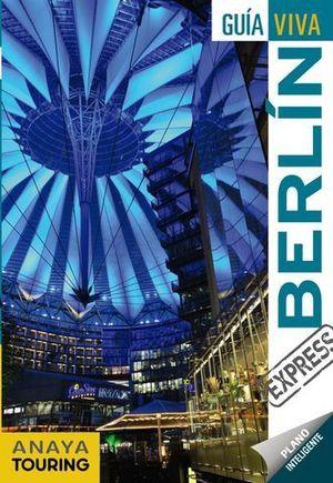 BERLIN.  GUIA VIVA EXPRESS  ED. 2018