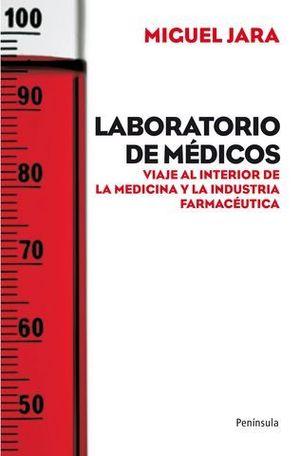 LABORATORIO DE MEDICOS