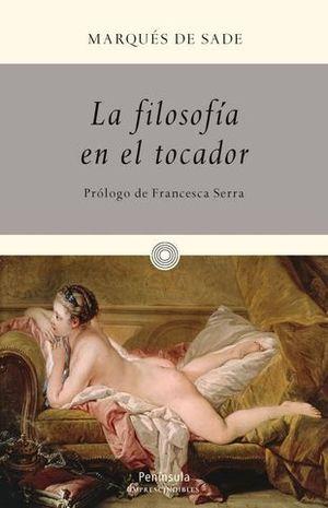 LA FILOSOFIA EN EL TOCADOR