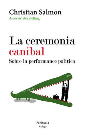 LA CEREMONIA CANIBAL