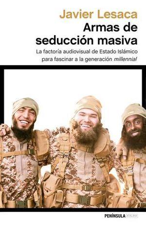 ARMAS DE SEDUCCION MASIVA