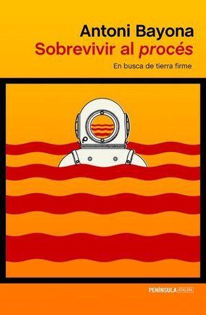 SOBREVIVIR AL PROCES.  EN BUSCA DE TIERRA FIRME