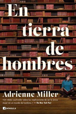 EN TIERRA DE HOMBRES.