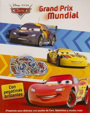 CARS GRAN PRIX MUNDIAL