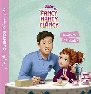 FANCY NANCY CLANCY.  CUENTOS DE BUENAS NOCHES