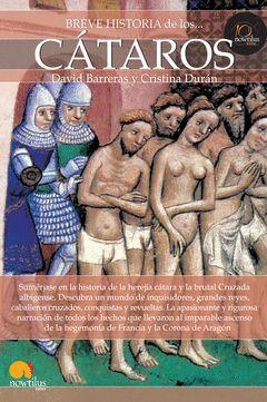 BREVE HISTORIA DE LOS CATAROS