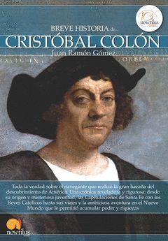 BREVE HISTORIA DE CRISTOBAL COLON
