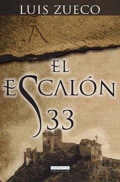 EL ESCALON 33