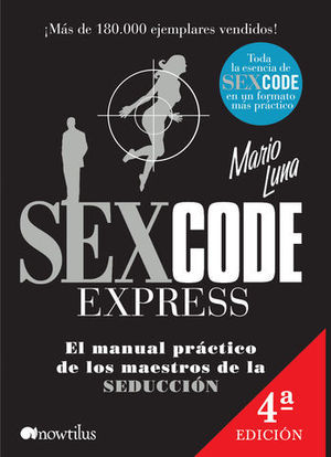 SEX CODE EXPRESS 4ED