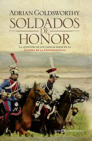 SOLDADOS DE HONOR