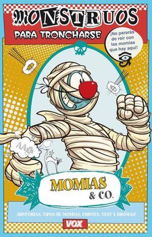 MOMIAS & CO