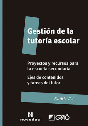 GESTION DE LA TUTORIA ESCOLAR