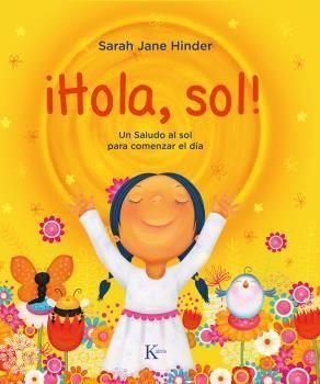 HOLA, SOL!