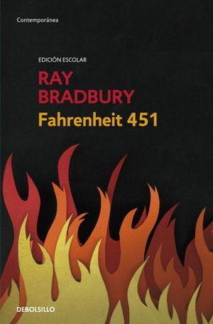 FAHRENHEIT 451 ED. ESCOLAR
