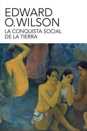 LA CONQUISTA SOCIAL DE LA TIERRA