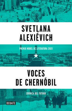 VOCES DE CHERNOBIL
