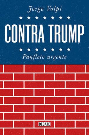 CONTRA TRUMP PANFLETO URGENTE