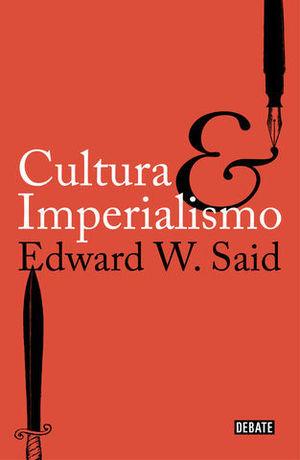 CULTURA E IMPERIALISMO