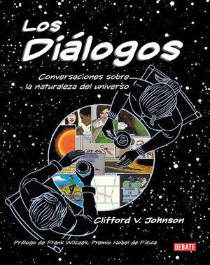 LOS DIÁLOGOS CONVERSACIONES SOBRE LA NATURALEZA DEL UNIVERSO