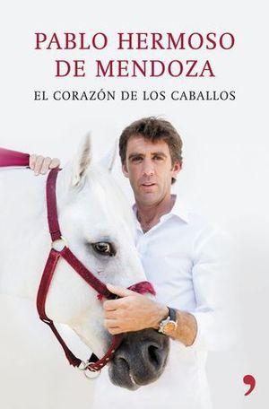 EL CORAZON DE LOS CABALLOS