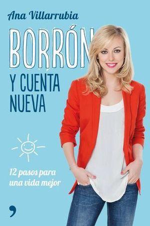 BORRON Y CUENTA NUEVA