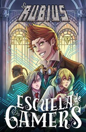 ESCUELA DE GAMERS