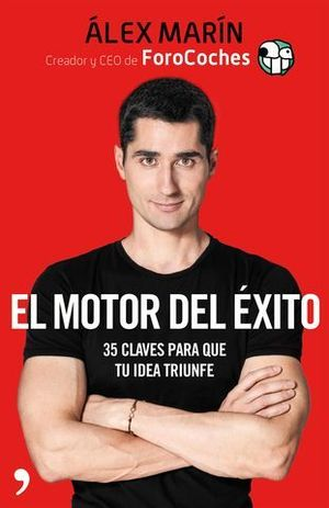 EL MOTOR DEL EXITO