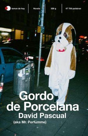 GORDO DE PORCELANA.