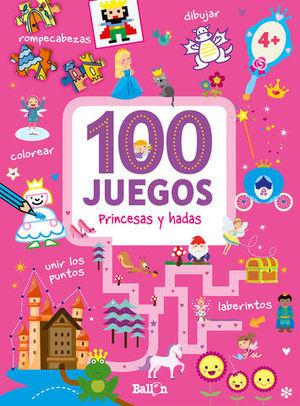 100 JUEGOS.  ANIMALES