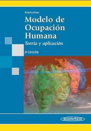 MODELO DE OCUPACION HUMANA 4ª ED.