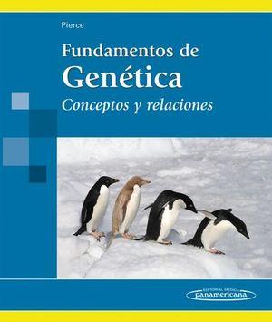 FUNDAMENTOS DE GENETICA