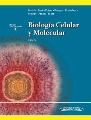 BIOLOGIA CELULAR Y MOLECULAR