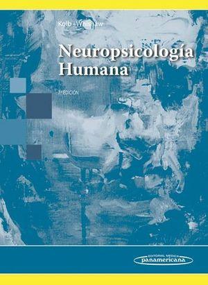 NEUROPSICOLOGIA HUMANA 7ª ED.